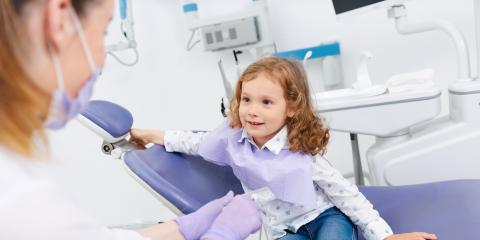 Your Guide to Dental Sealants for Kids, Lincoln, Nebraska