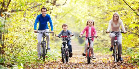 The Difference Between Term & Whole Life Insurance, Lincoln, Nebraska