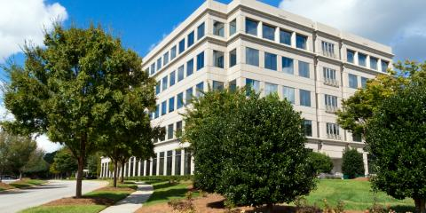 3 Reasons Landscaping Is Important for Your Business, Lancaster, South Carolina