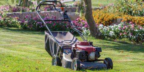 Top 3 Problems That Lead to Lawn Mower Repair, Lancaster, Wisconsin
