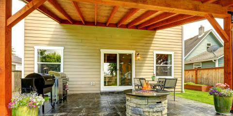 4 Landscaping Ideas for the Perfect Patio, Lancaster, South Carolina