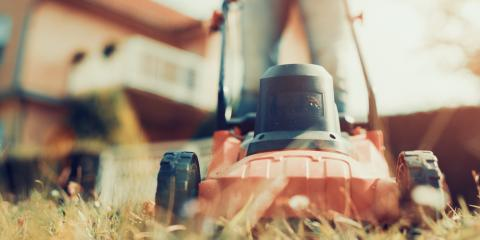 3 Pieces of Lawn & Garden Equipment You Should Tune Up Now, Lancaster, Wisconsin