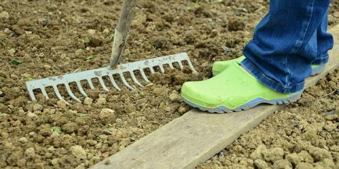 Lawn & Garden Maintenance Experts Share Advice on Tilling Your Yard, Lancaster, Wisconsin
