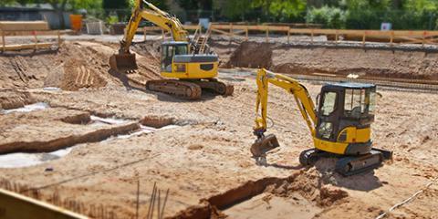 3 Reasons Land Clearing Is Not a Weekend Project, Ferguson, Kentucky