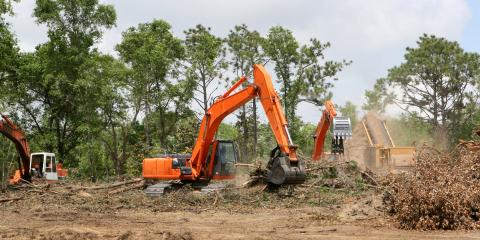 3 Ways Land Clearing Will Improve Your Property, Anchorage, Alaska