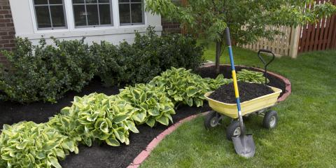 A Homeowner's Guide to Mulch, Anchorage, Alaska