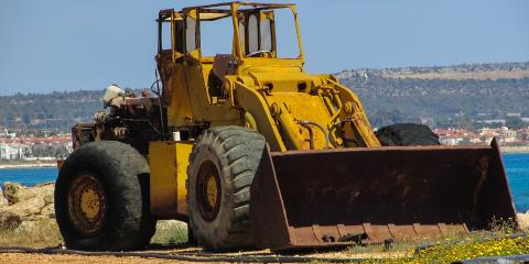 Learn How Land Clearing With Bulldozers & Chains Works, Bayfield, Wisconsin
