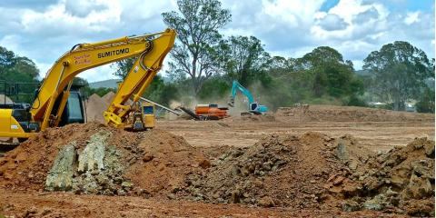 3 Benefits of Hiring Professionals for Land Clearing, Boerne, Texas