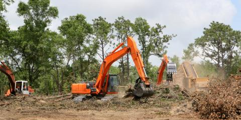 3 Tasks to Handle Before Land Clearing, 9, Tennessee