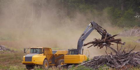 3 Ways to Prepare Your Property for Land Clearing, Robertsdale, Alabama