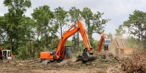 5 Steps to Preparing Your Excavation Site, Ferguson, Kentucky