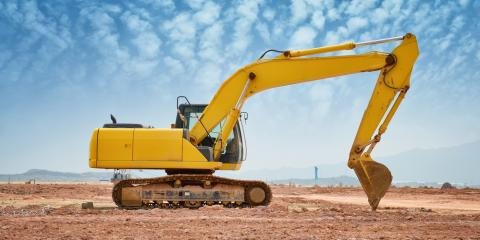 The Role of an Excavating Contractor, Kerrville, Texas