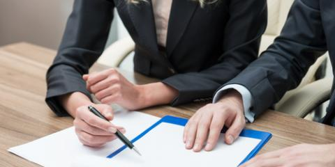 How an Attorney Mitigates the Risks Associated With Land Contracts, Wisconsin Rapids, Wisconsin