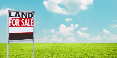 Looking at Land for Sale? How to Prepare for Building Your