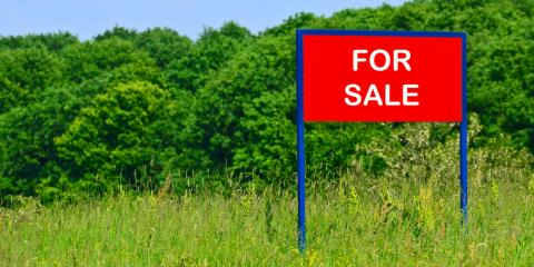 Do's and Don'ts of Buying Land, Hastings, Nebraska