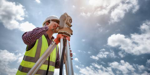 How Land Surveying Helps Avoid Commercial Property Line Disputes, White Oak, Ohio