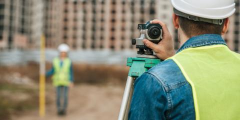 3 Steps for Choosing the Right Land Surveyor, New Britain, Connecticut