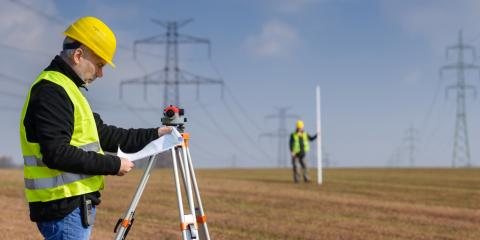 3 Easy Tips for Finding a Reliable Land Surveyor, Milledgeville, Georgia