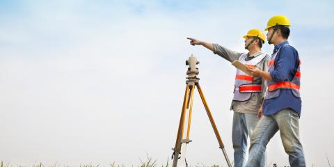 Why You Should Hire Land Surveyors Before Building Your Home, Middletown, New York