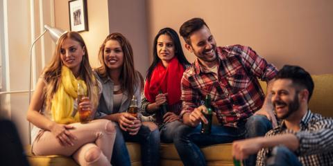 3 Essentials for Movie Night with Friends, Lander, Wyoming