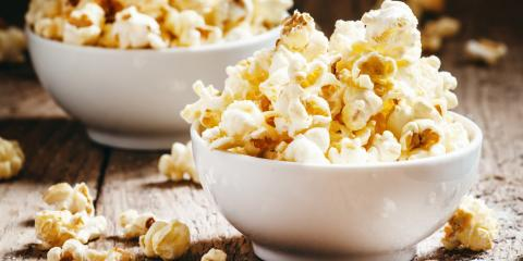 4 Perfect Drink Pairings for Popcorn, Lander, Wyoming