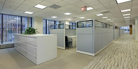 5 Ways to Save Money on Your Office Space Move, Garden City, New York