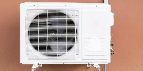 3 Things You Should Know Before Replacing Your Central Air Conditioning System, Danbury, Connecticut