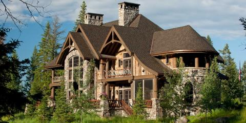 A Guide to Reading the Blueprint of Your New Home, Whitefish, Montana