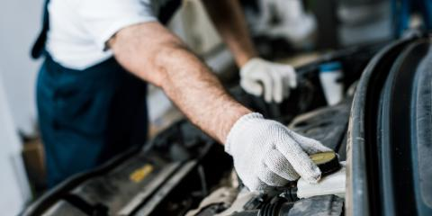 3 Most Common Types of Motor Oil Additives, Landrum, South Carolina