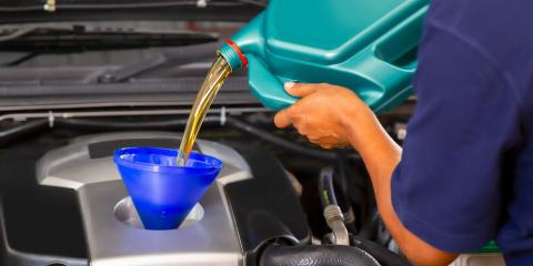 What You Should Know About Getting an Oil Change, Landrum, South Carolina