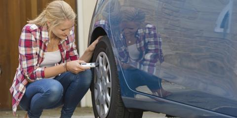 Why Should You Regularly Check Your Tire Pressure?, Landrum, South Carolina
