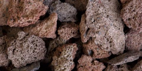 Landscape Contractors Share the Benefits & Downsides of Stone Mulch, Rockwell, North Carolina