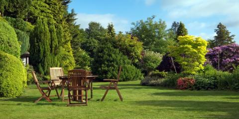 Landscaping Experts Share 3 Popular Garden Designs for 2018, Lancaster, South Carolina