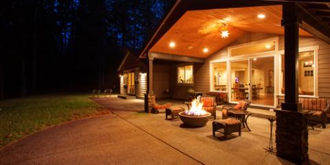 How to Enjoy Your Outdoor Living Space When It's Cold Out, Lyndhurst, Virginia