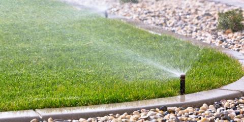 Top 3 Summer Lawn Maintenance Tips, Rockwell, North Carolina