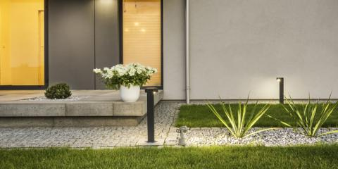 Landscape Design Company Shares the Benefits of LED Lighting, Long Valley, New Jersey