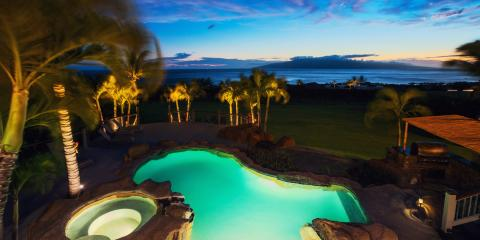 The Do's & Don'ts of Landscape Lighting, Ewa, Hawaii
