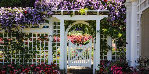 5 Landscaping Ideas for Small Gardens, Delhi, Ohio