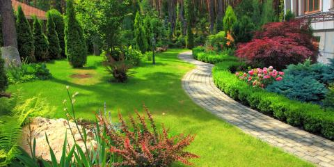 4 Steps of Landscape Design You Should Not Overlook, Scioto, Ohio