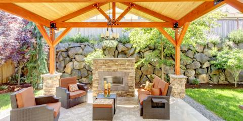 3 Key Steps for Planning Your Patio Design, Holland, Wisconsin