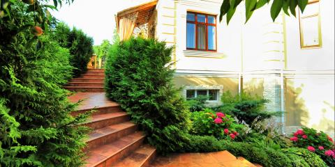 4 Landscape Designs That Will Transform Your Home, Lexington-Fayette, Kentucky