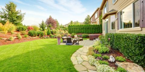 4 Factors When Planning Landscaping for a New Home, Mantua, Ohio