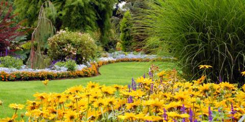4 Landscape Design Ideas for Your Yard, Mukwonago, Wisconsin
