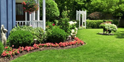 How To Implement Landscape Designs On Irregular Yards Waynesboro Nurseries Lyndhurst Nearsay