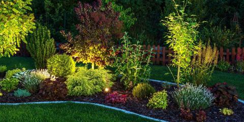 Do's & Don'ts of Landscape Lighting, Scioto, Ohio