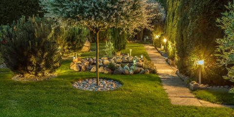 4 Tips to Choose the Right Landscape Lighting, Poughkeepsie, New York