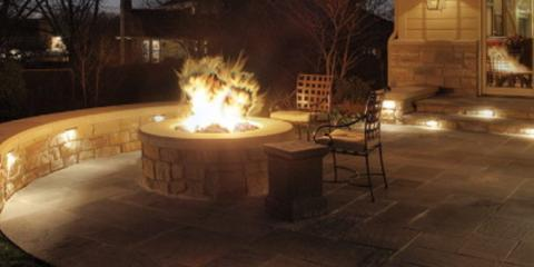 Save Money This Season With LED Lights Offered by Local Tulsa Landscape Design Company, Tulsa, Oklahoma