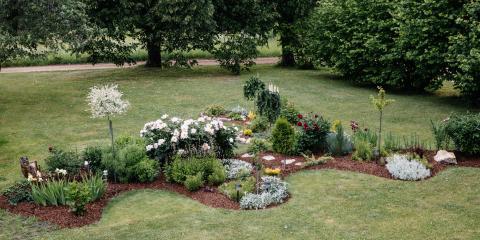How Mulching Can Preserve Your Greenery in the Heat, Altadena, California