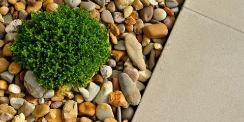5 Easy Ways to Incorporate Landscape Rock into Your Yard, Troy, Missouri