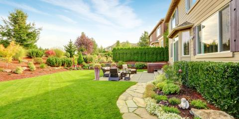 3 Tips for Creating an Outdoor Landscape, Parker, Colorado